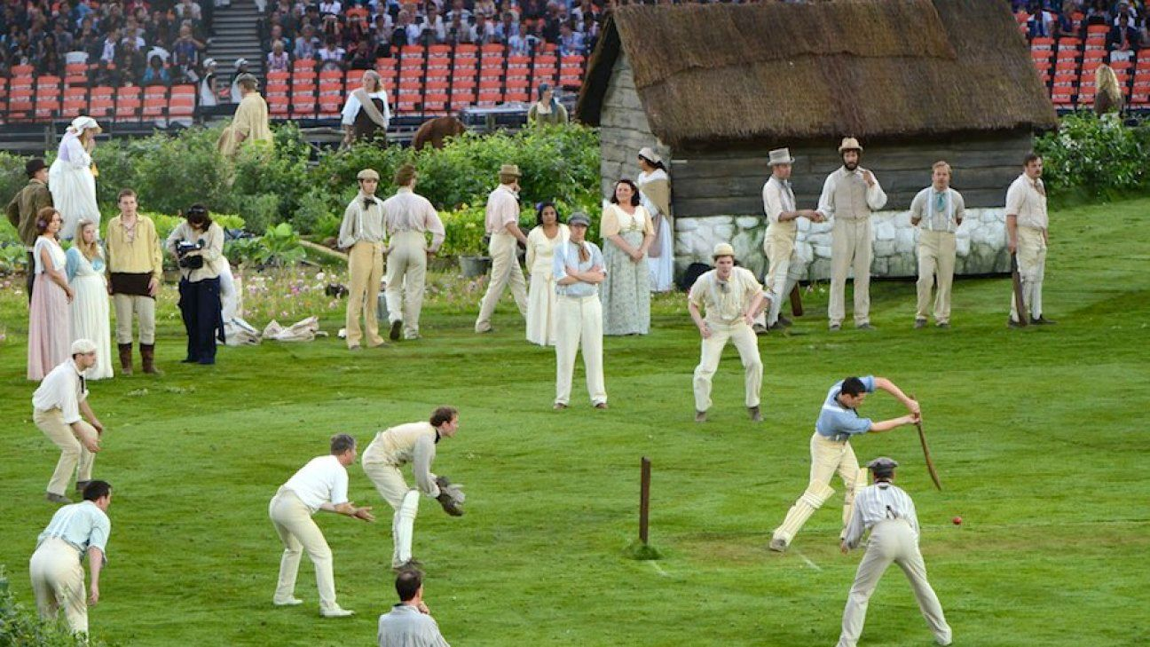 Explainer: Cricket's possible return to the Olympic Games