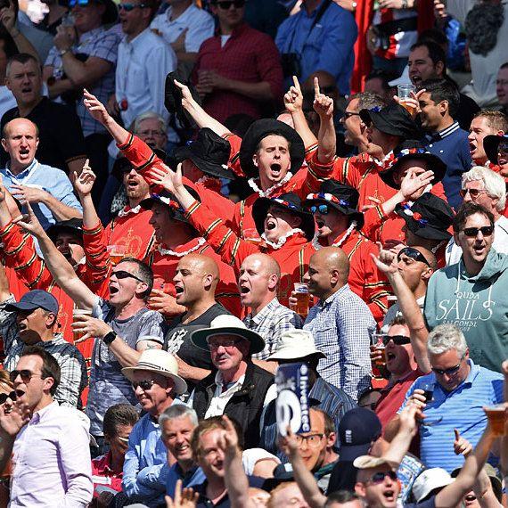 Birmingham brilliance: England's Edgbaston winning streak