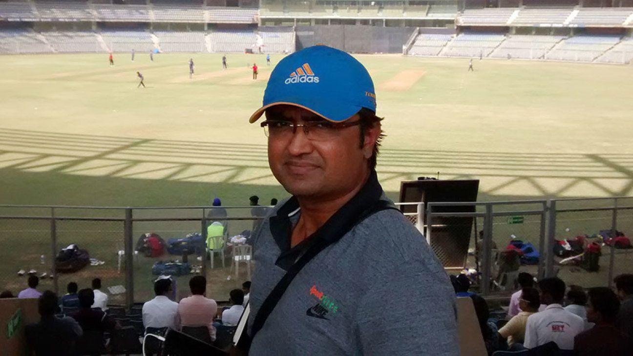 West Indies rope in Monty Desai as batting coach