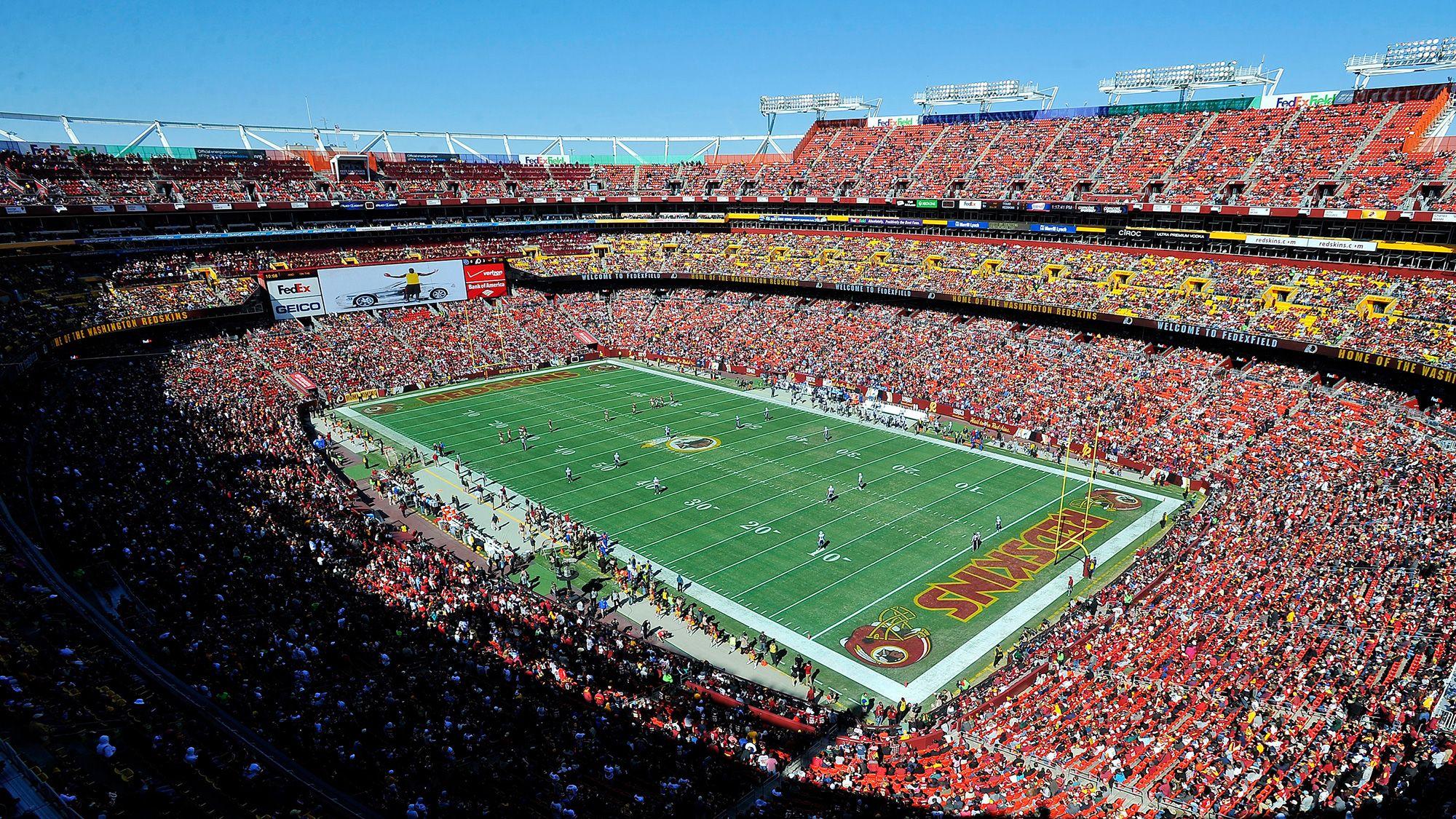 Cowboys vs. Redskins - Game Summary - September 15, 2019 - ESPN