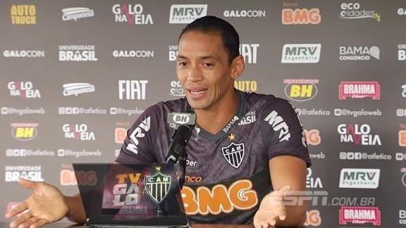 Ricardo Oliveira Fala Da Importância De Nunca Parar De