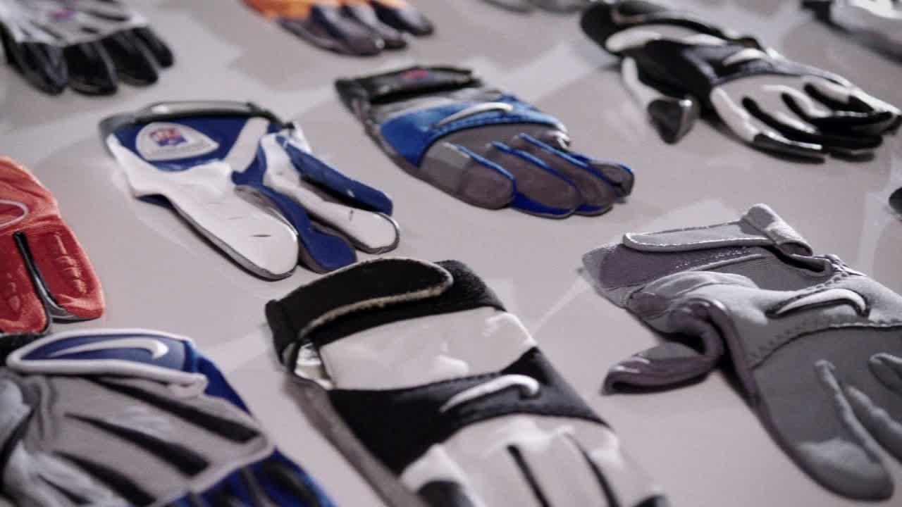 The Evolution Of Gloves - ESPN Video 3484c79d0