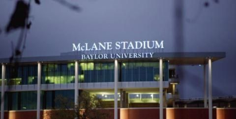 Baylor outlines review of sexual assault cases
