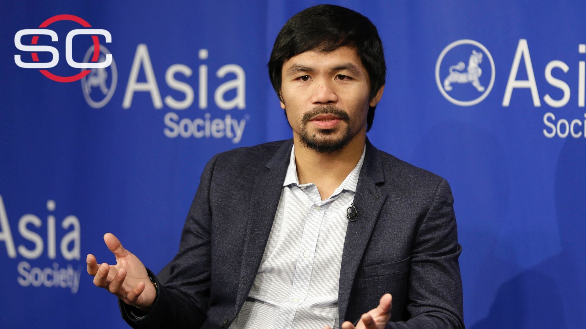 Nike Ends Endorsement Contract With Manny Pacquiao
