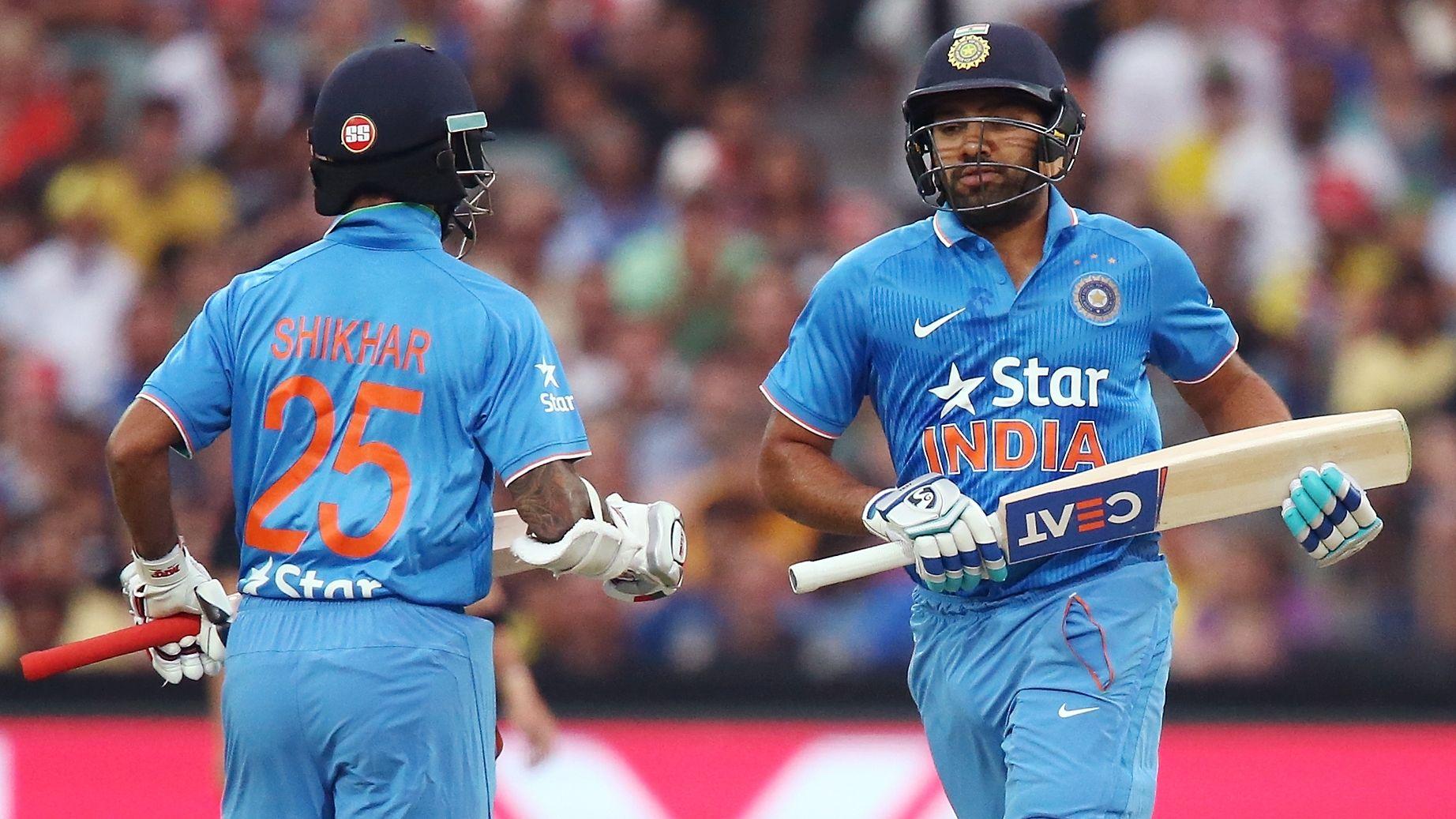 Manjrekar: India top four worrisome | ESPNcricinfo com