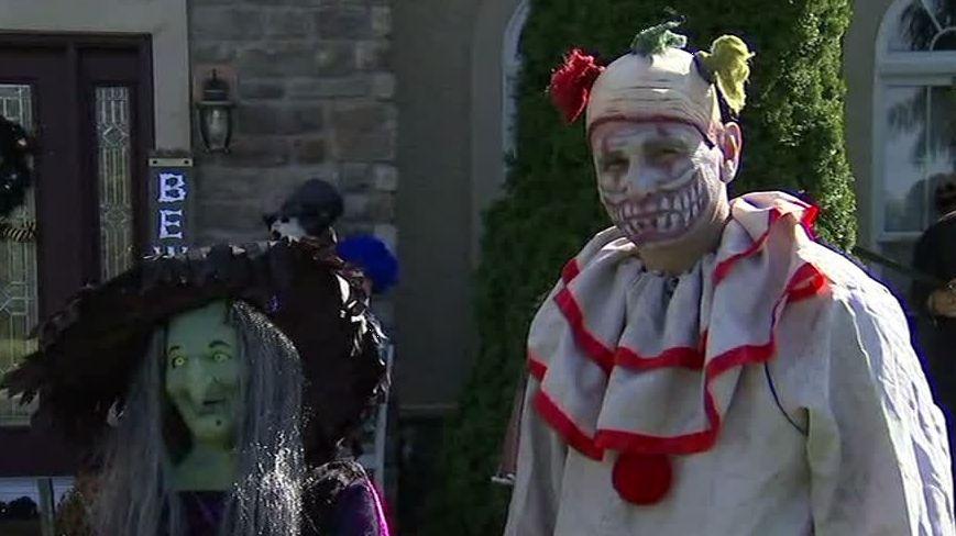 Tim Legler Halloween 2020 SVP's Best Thing I Saw: Legler's Halloween love   ESPN Video
