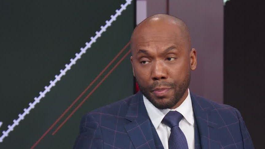 Riddick calls firing of 5 black head coaches 'significant ...