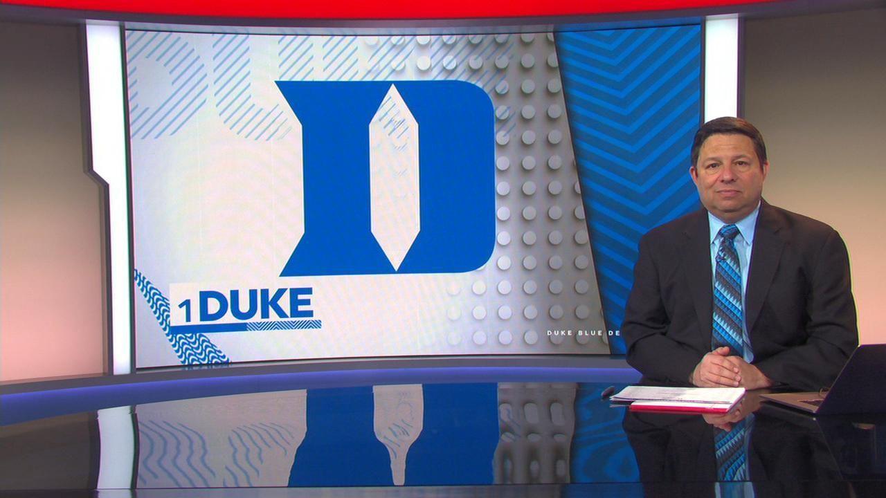 Duke back on top; ACC is 1-2-3 in final Top 25