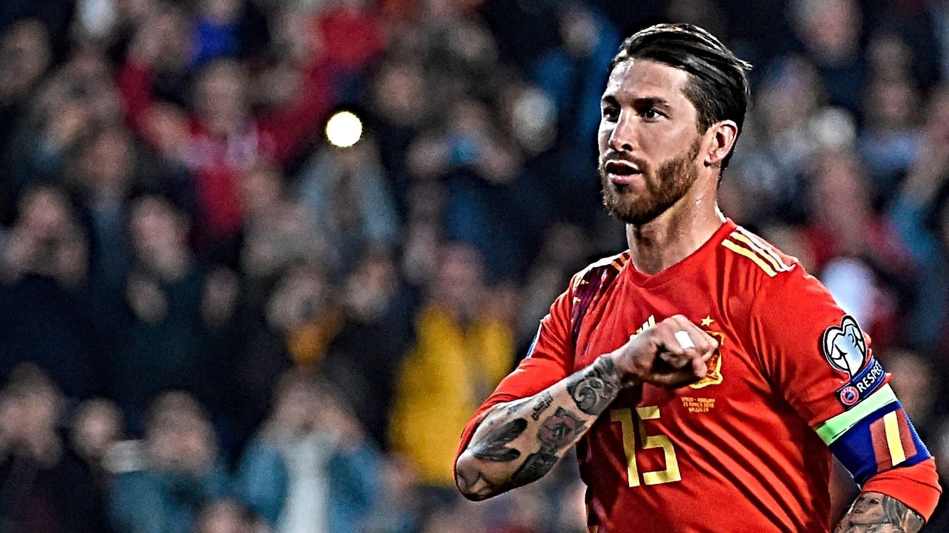 How Sergio Ramos became football's foremost expert in Panenka penalties