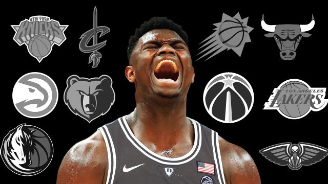 The education of Zion Williamson