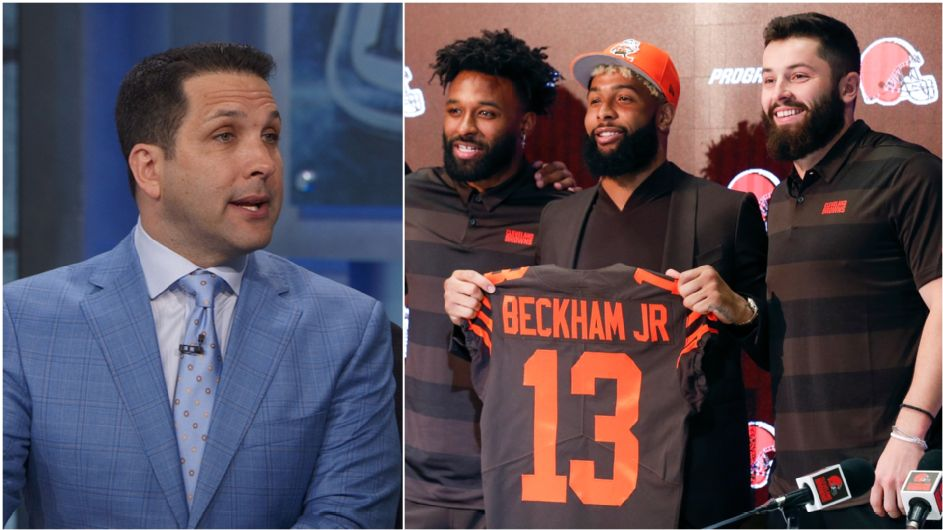 Ranking most, least improved NFL teams: Browns upgrade; Pats lose out