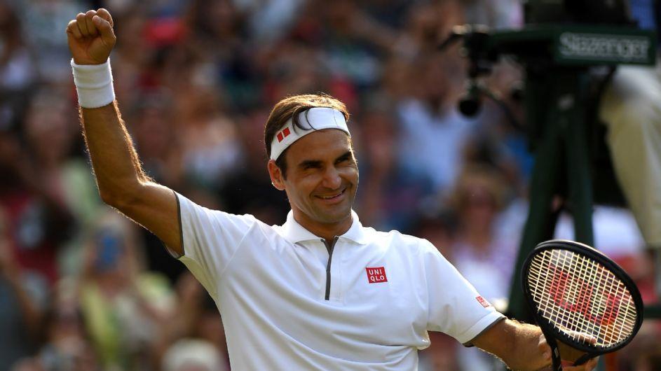 Federer-Nadal looms as Big 3 strut into semis