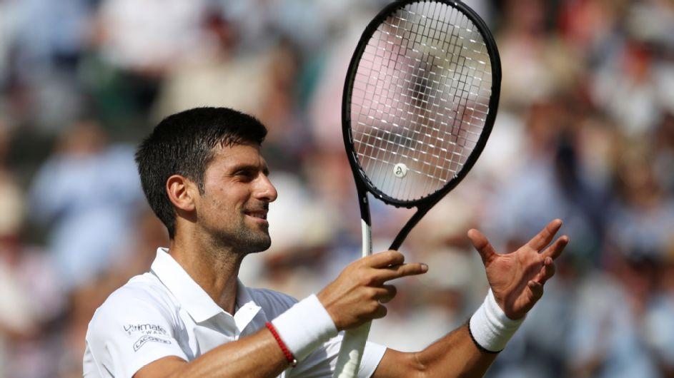 Federer prevails over Nadal, gets Djokovic in final