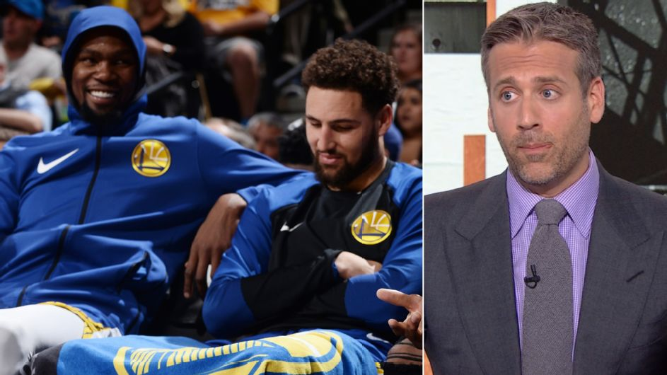 Warriors' 'Strength in Numbers' gives way to 'Faith in Youngsters'
