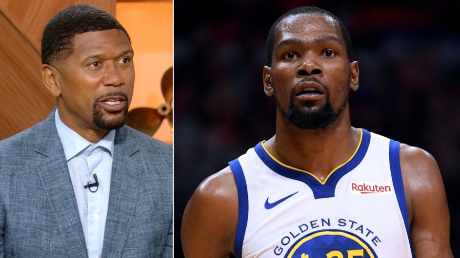 KD said he was sold on Nets' system, GM says