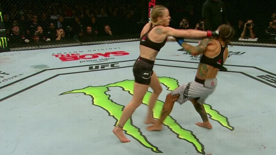 What's next for Shevchenko, Luque and other UFC Uruguay fighters?