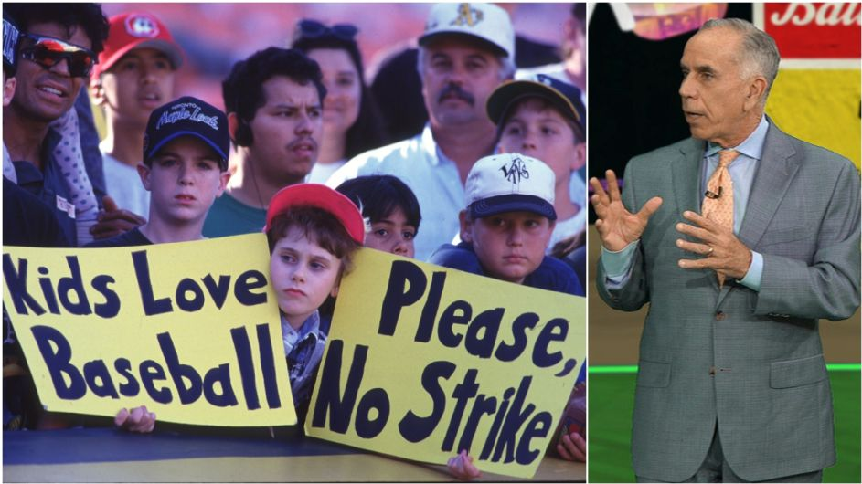 'Oh my God, how can we do this?': An oral history of the 1994 MLB strike