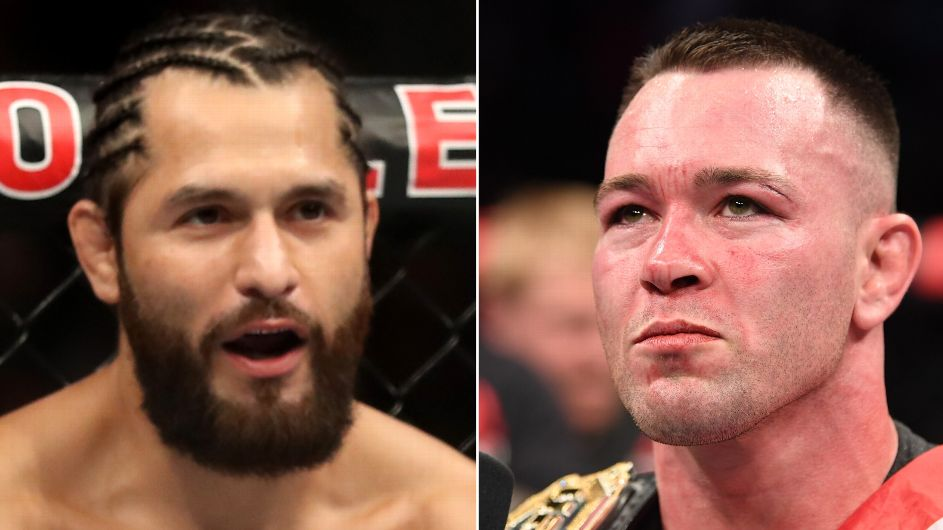 Masvidal tells his side of the Colby Covington feud - ESPN Video
