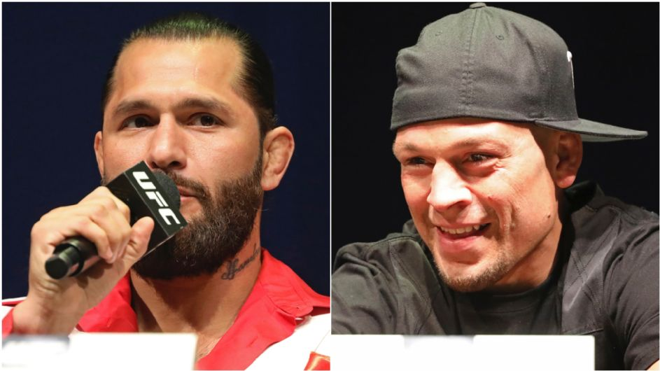Diaz-Masvidal won't be sold with trash talk