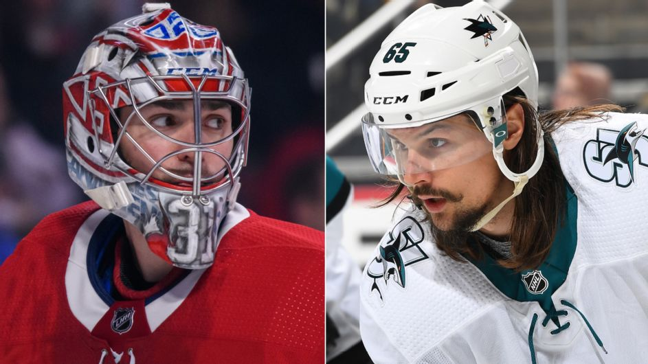 Everything you missed this NHL offseason: 25 trades, signings, rule changes, hirings and more