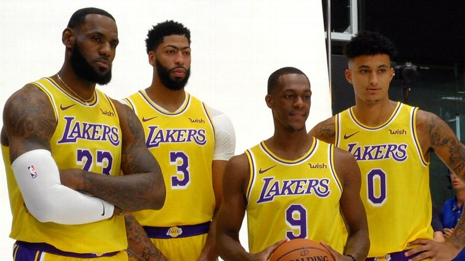 NBA Power Rankings and breakout candidates for all 30 teams