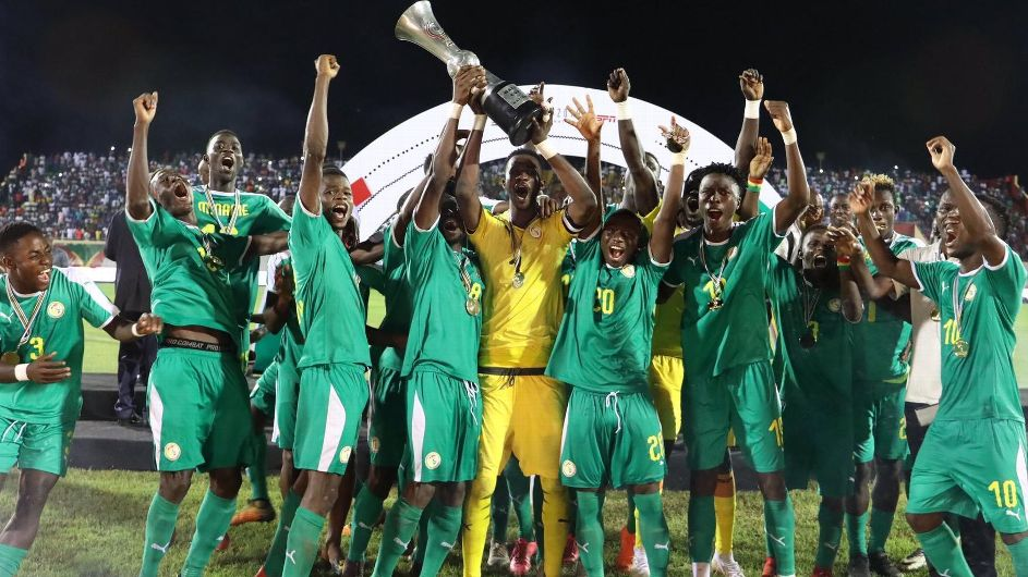 ESPN's WAFU Cup of Nations Awards