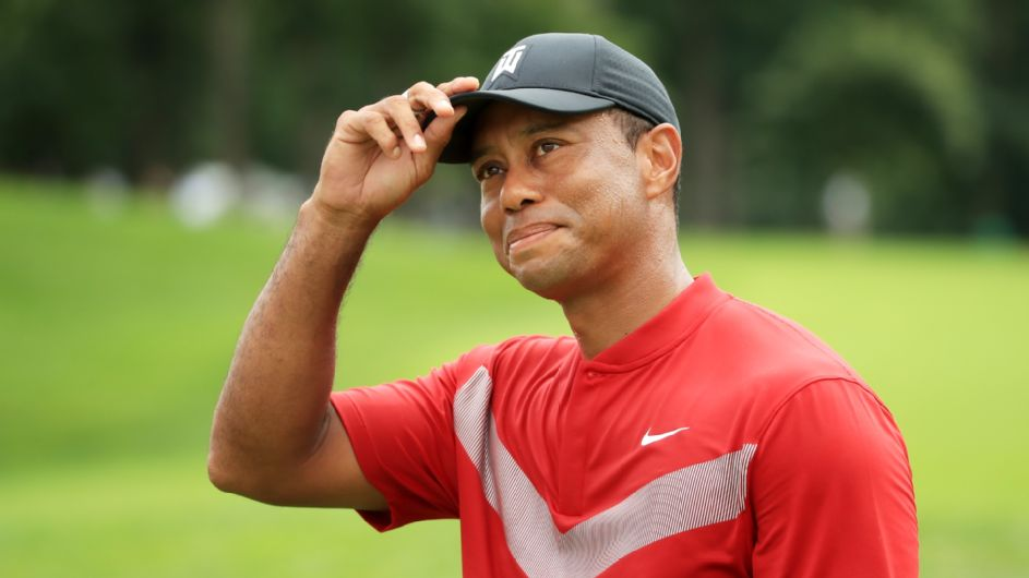 Tiger is back again ... but is he really ready?