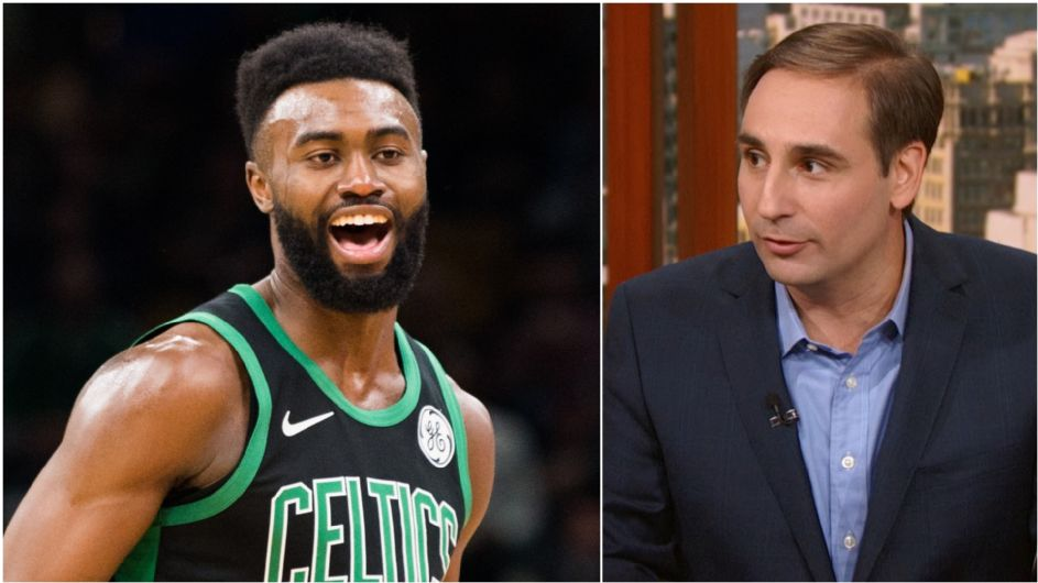 Jaylen Brown agrees to 4-year, $115 million extension with Celtics