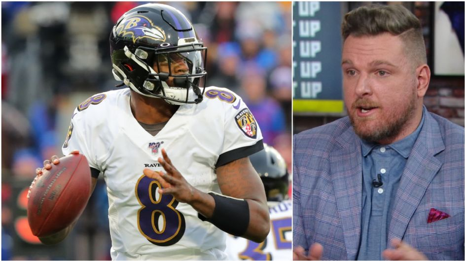NFL MVP stock watch: Lamar Jackson's historic campaign, and who is still in the race