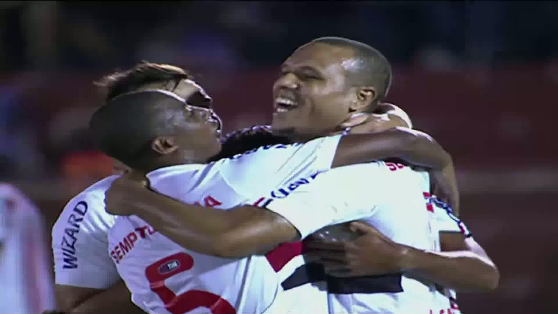 Highlights: Paulista 0-2 Sao Paulo - ESPN Video