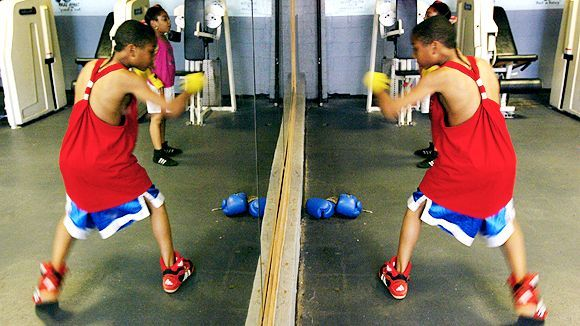 Amateur boxing experiences a resurgence in New York City