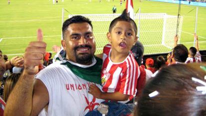 Chivas USA holding its own in Southern California market 3daadc8d2