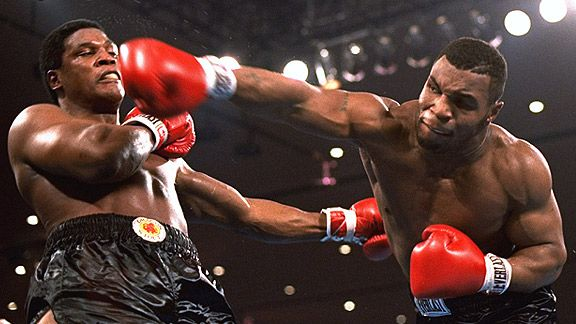 What made Mike Tyson's Punch-Out!! so special?