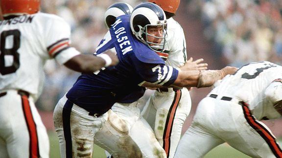 6754ac8cca8 Los Angeles Rams  best draft pick