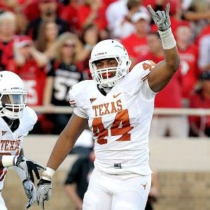 Texas longhorns defense football depth chart 2013