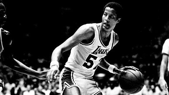 27623c9c775 Jamaal Wilkes finally gets his due - Los Angeles Lakers Blog- ESPN