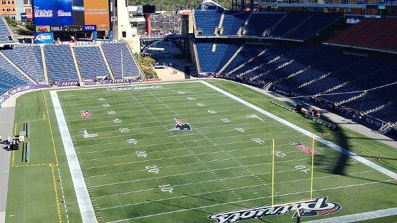 950677ef231 Welcome to Gillette Stadium - New England Patriots Blog- ESPN