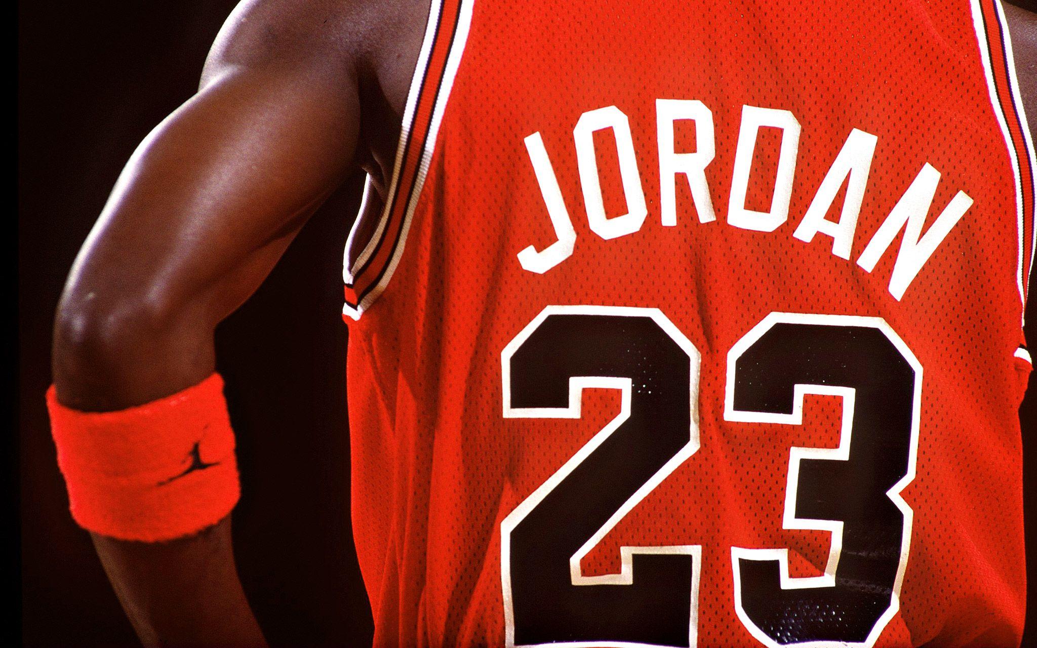 Un hotel recreará el dormitorio de Michael Jordan en UNC
