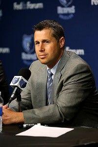 Griz make Dave Joerger new coach