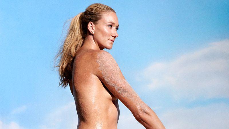 Tits Kerri Walsh Jennings Naked Pics