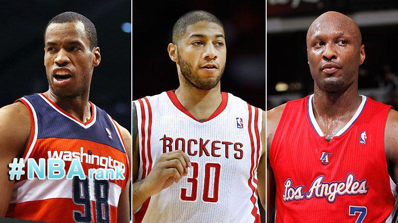 NBA playoff predictions and the TrueHoop ESPN Stat Geek