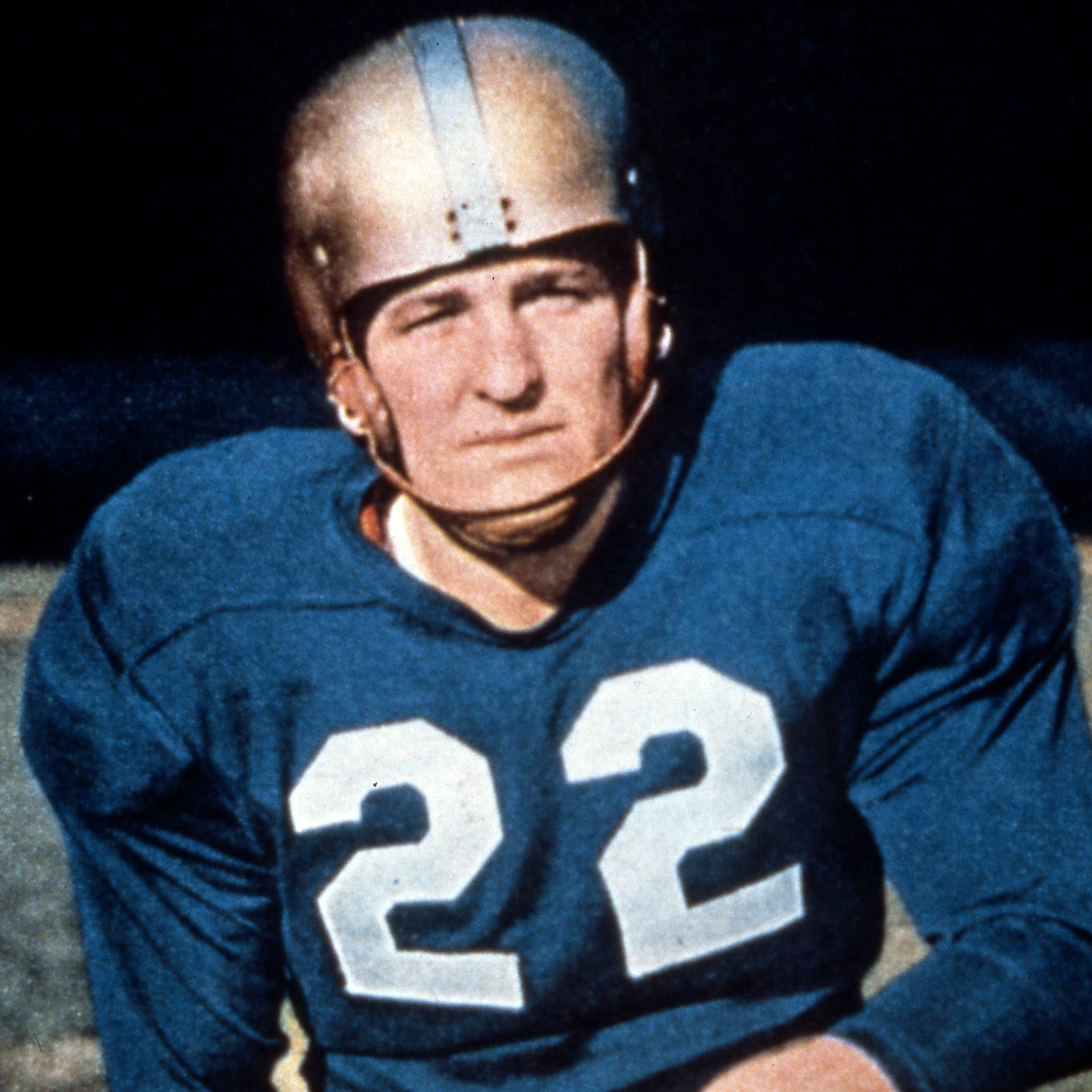 The Detroit Lions and the Curse of Bobby Layne