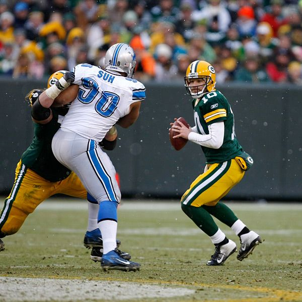 Matt Flynn's History With Lions Should Help Him And