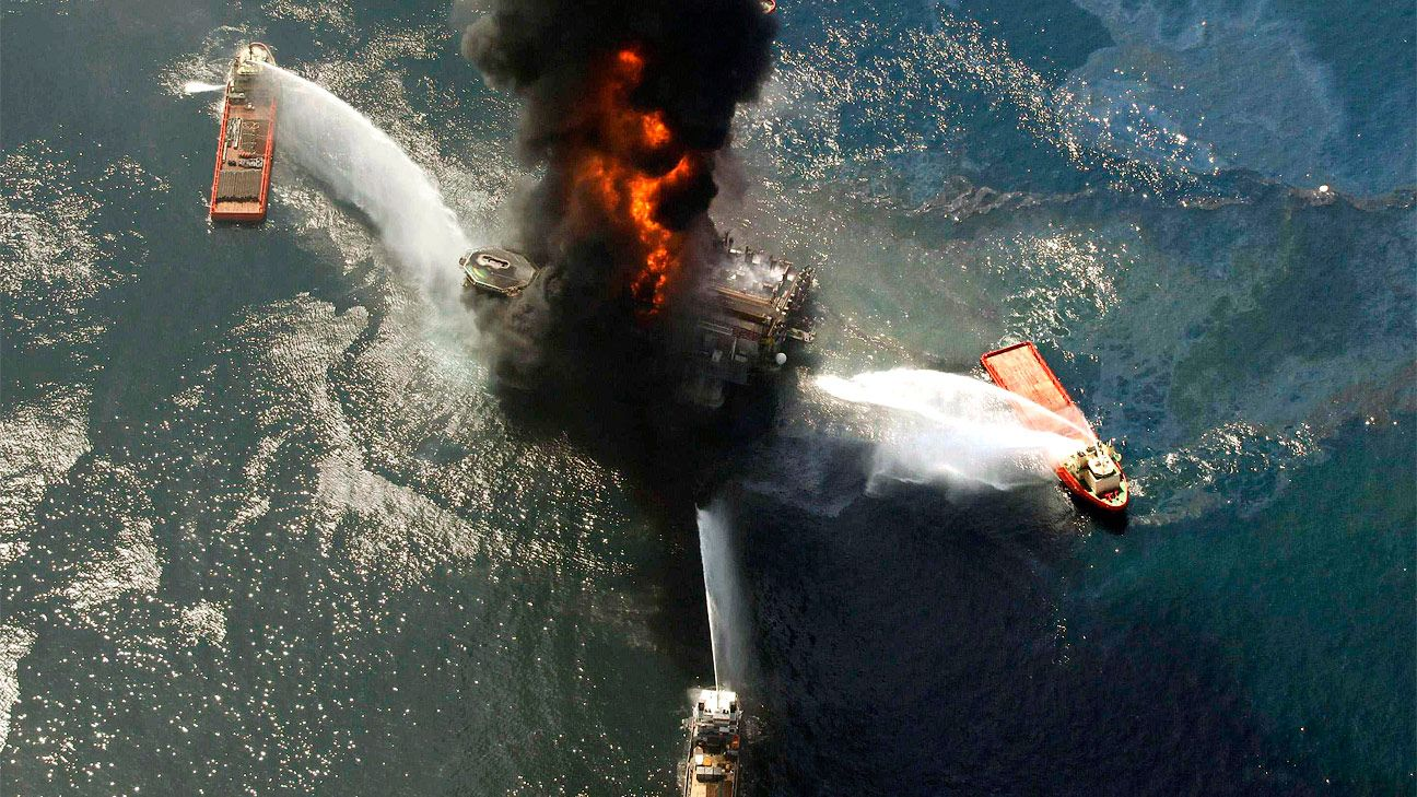 The Buccaneers are not entitled to damages from BP for the 2010 Deepwater Horizon oil spill, a federal appeals court ruled Friday.