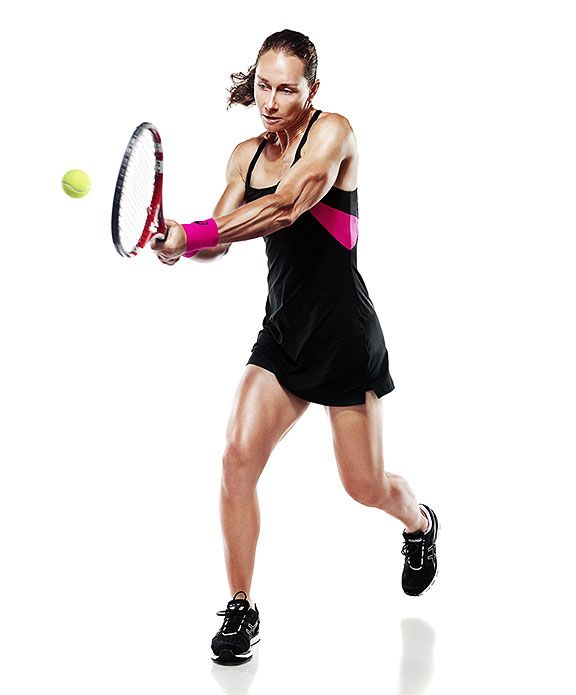 Tennis: Sam Stosur Q&A