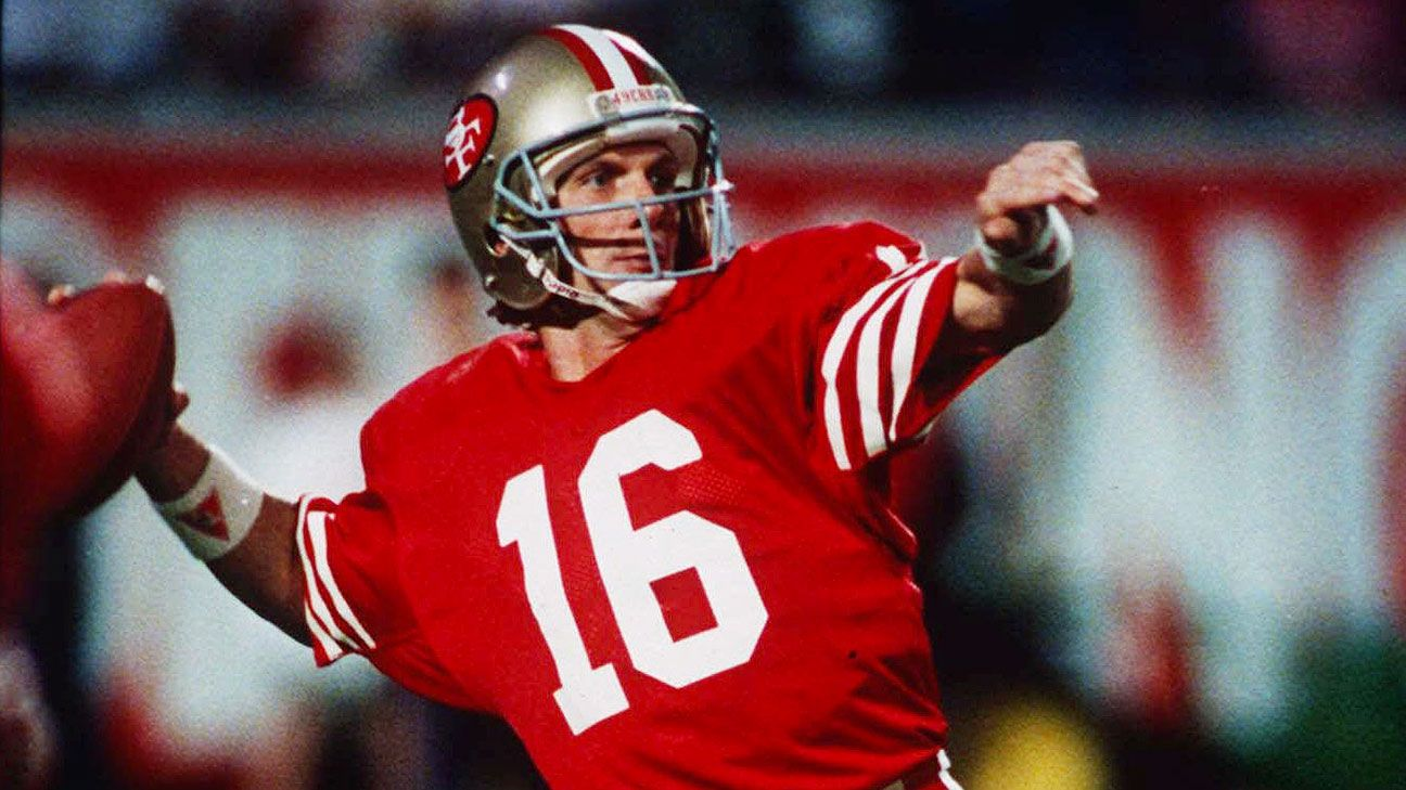 reputable site 6f05a 5a22b Football great Joe Montana joins investment in legal ...