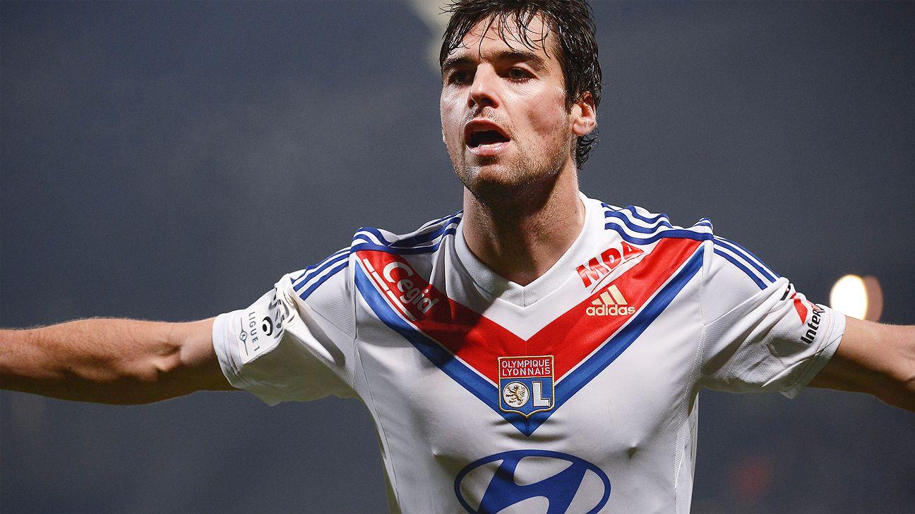 Yoann Gourcuff Closing On Future Decision Amid Rennes Links
