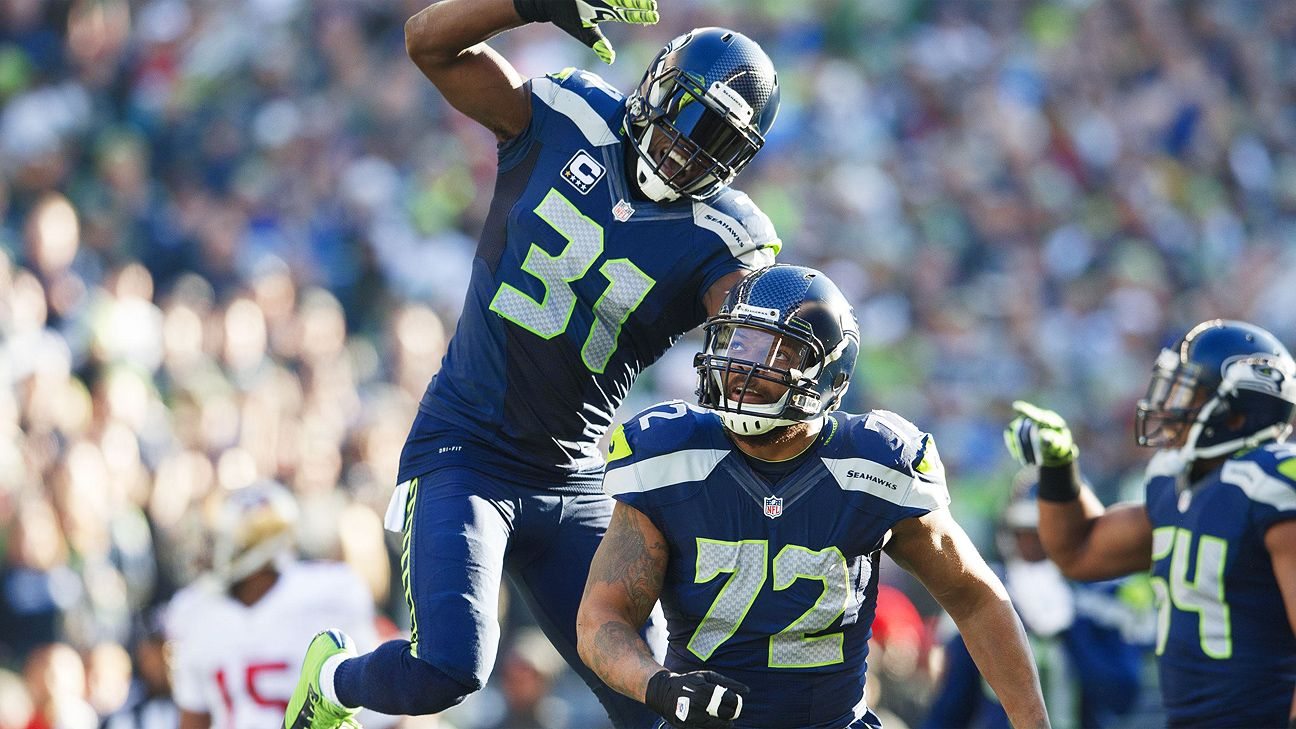 Michael Bennett: Seahawks miss Kam Chancellor's approach, leadership