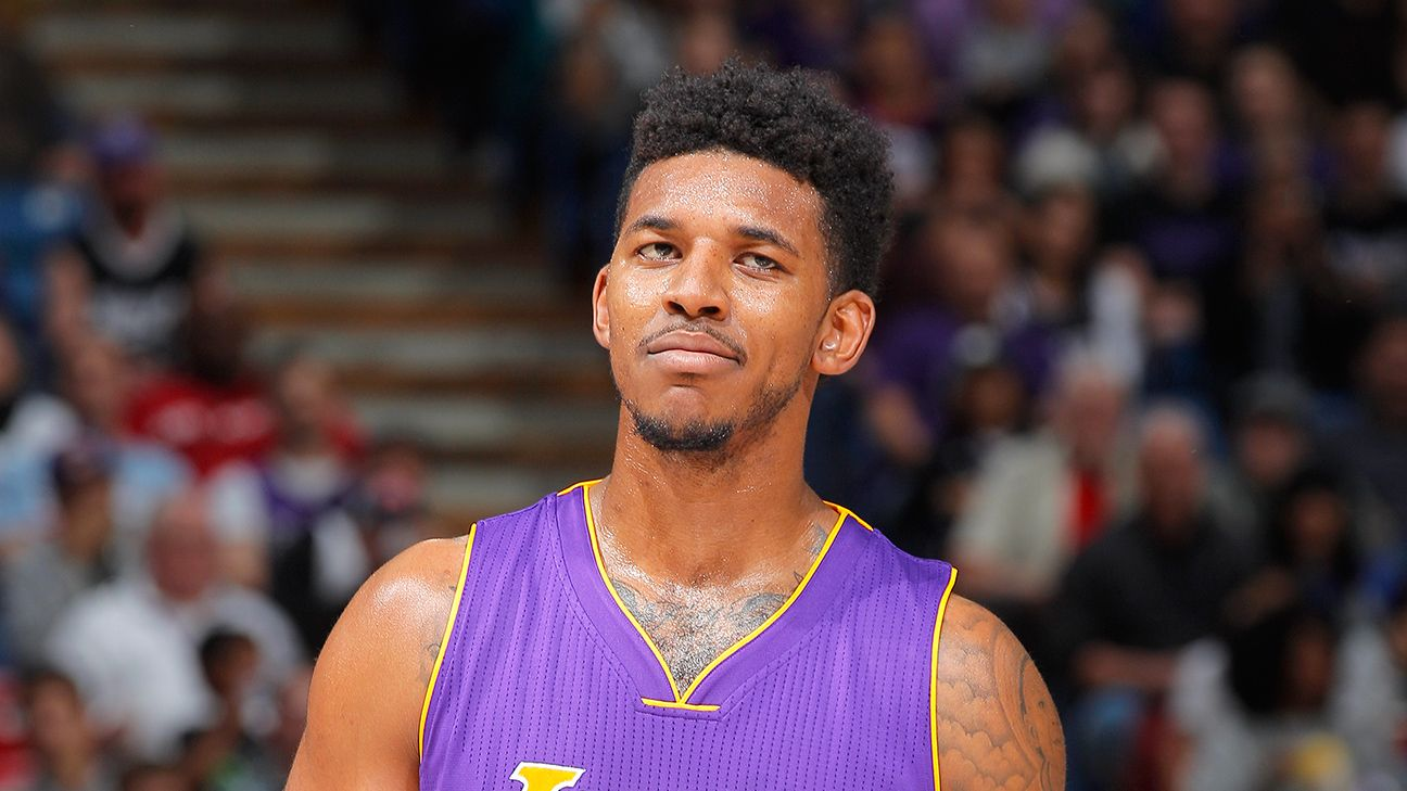 Denver Nuggets sign Nick Young, waive Brandon Goodwin