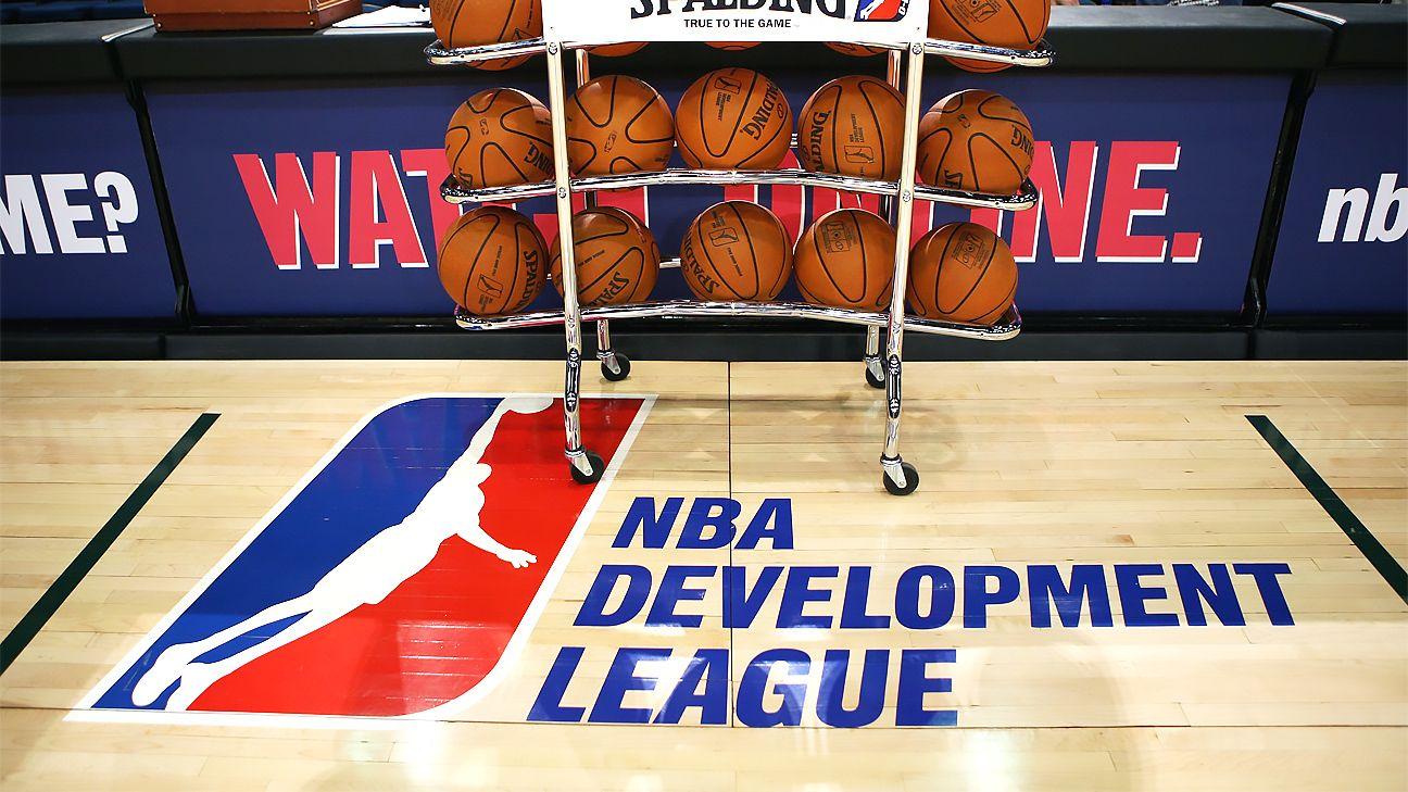Development League to be renam...